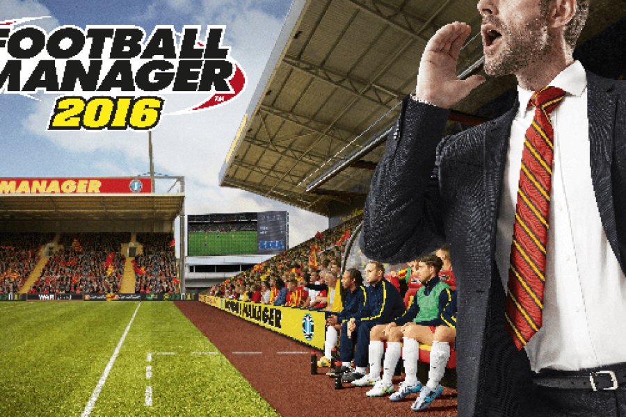 We are the managers : La campagne social media de Football Manager
