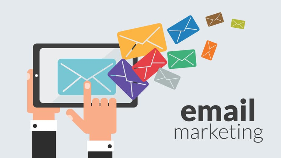 marketing; emailing; email